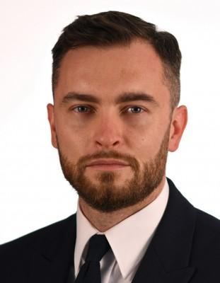 Adwokat Piotr Szybka
