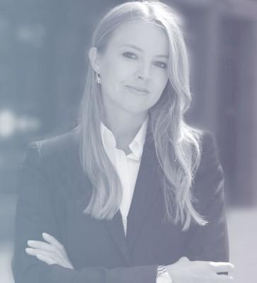 Adwokat Weronika Hołowczyc