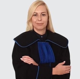 Radca prawny Ewelina Cichecka