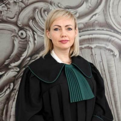 Adwokat Magdalena Frieske-Pszczółkowska