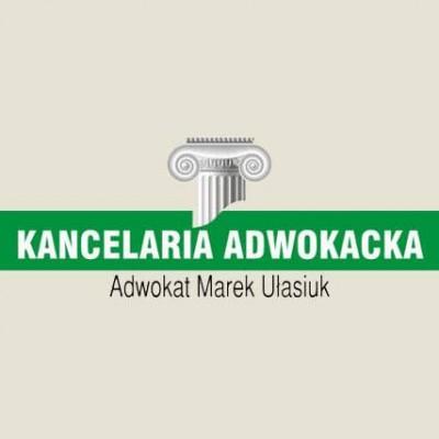 Adwokat Marek Ułasiuk