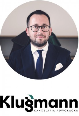 Adwokat Dariusz Klugmann