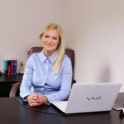 Adwokat Sylwia Tokarzewska-Cybulko