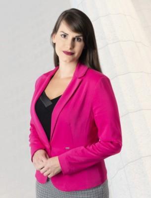 Adwokat Magdalena Zapatka