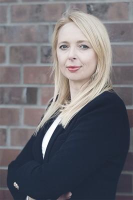 Adwokat Magdalena Połacik