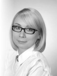 Adwokat Agnieszka Adamczyk-Schönfelder