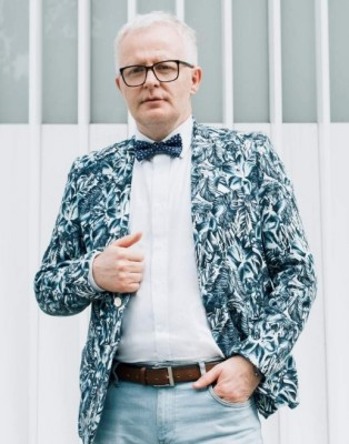 Adwokat Dariusz Jan Babski