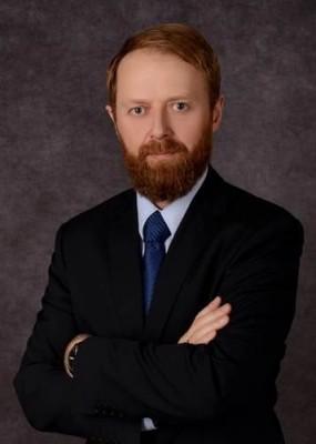 Adwokat Wiktor Gamracki