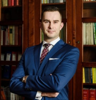 Adwokat Łukasz Staniczek