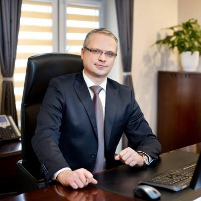 Adwokat Maciej Witkowski