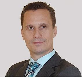 Adwokat Daniel Maj