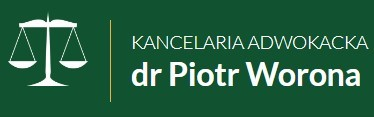 Adwokat dr Piotr Worona
