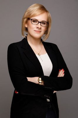 Adwokat Agata Woźniak