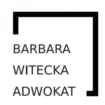 Adwokat Barbara Witecka
