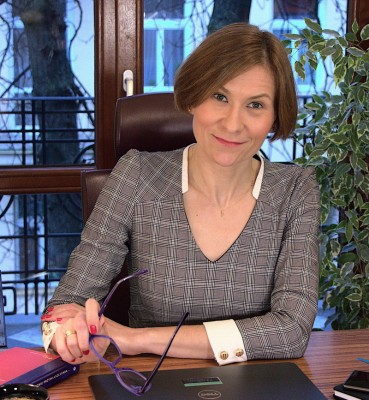 ADWOKAT dr Aneta Sośnicka - Kancelaria Adwokacka