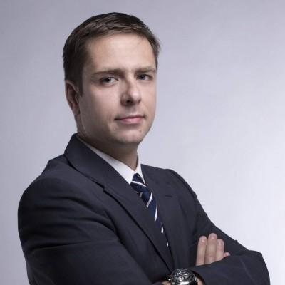 Adwokat Artur Wojan