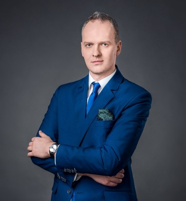 Adwokat Karol Kakowski