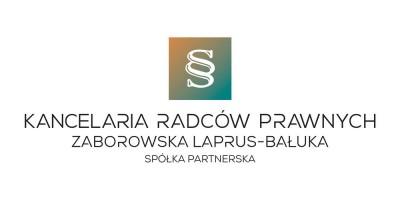 Kancelaria Radców Prawnych Zaborowska, Laprus-Bałuka sp.p.
