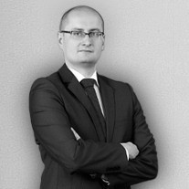 Adwokat dr Paweł Bała