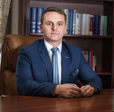 Adwokat Dariusz Leszczyński