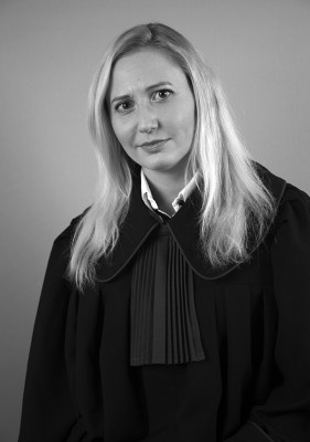 Adwokat Maria Kowalska-Złamaniec - Kancelaria Adwokacka