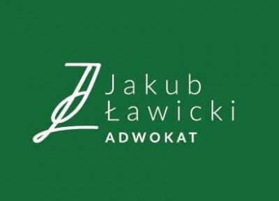 Kancelaria Adwokacka Adwokat Jakub Ławicki