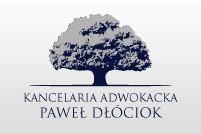Adwokat Paweł Dłóciok