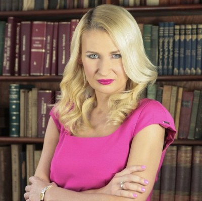 Adwokat Magdalena Chróścielewska