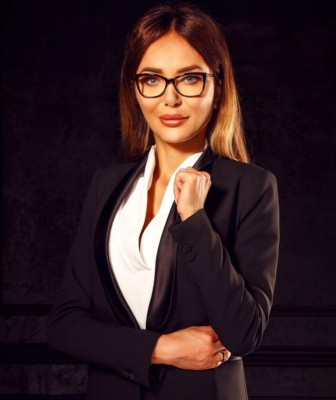 Adwokat Patrycja Chabier