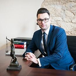 Adwokat Bartosz Czekała