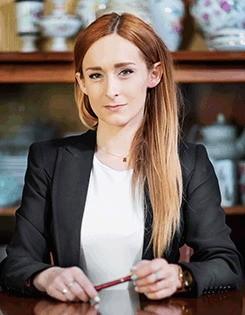 Adwokat Natalia Jurkiewicz-Wrona