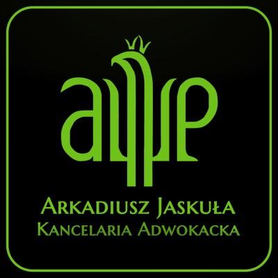 Adwokat Arkadiusz Jaskuła