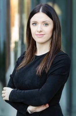 Adwokat Karolina Jagiełło-Przychodzka