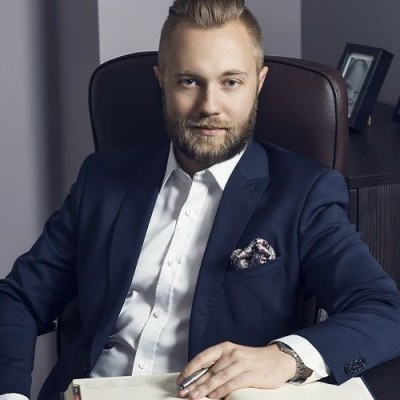 Adwokat Szymon Domek