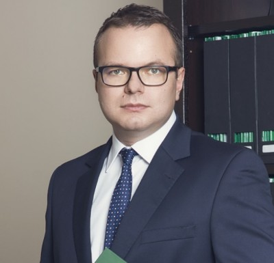 Adwokat Łukasz Olbryś