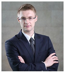 Adwokat Robert Głowacki