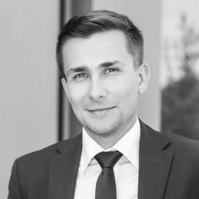 Adwokat Michał Stawiński
