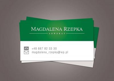Adwokat Magdalena Rzepka