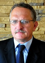 Adwokat Andrzej Brzeziński