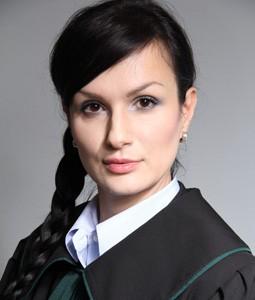 Adwokat Magdalena M. Grześkowiak