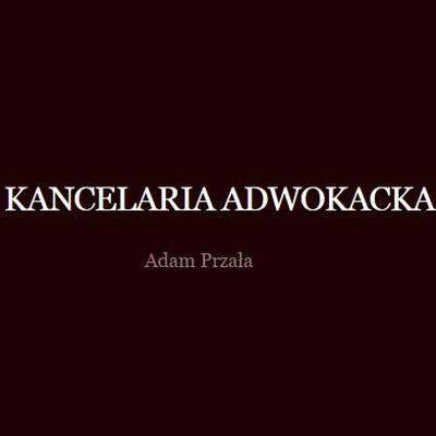 Adwokat Adam Przała