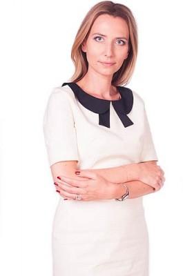 Adwokat Katarzyna Kamienowska