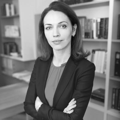 Adwokat Beata Skiba