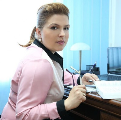 Adwokat Barbara Bieniasz