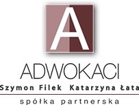 ADWOKACI Szymon Filek, Katarzyna Łata Spółka Partnerska