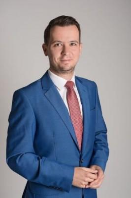 Radca prawny Michał Mejziński