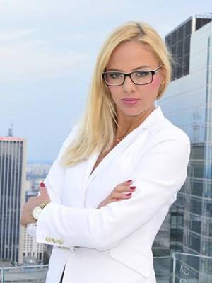 Adwokat Katarzyna Stopińska