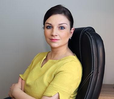 Adwokat Agnieszka Juchno-Marcjan