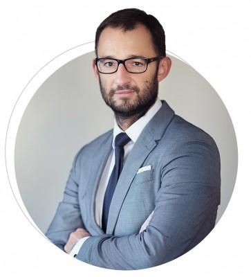 Adwokat Marcin Stępień