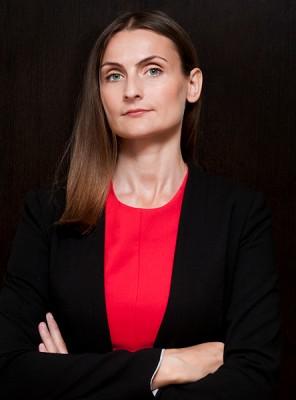 Adwokat Daria Skórska